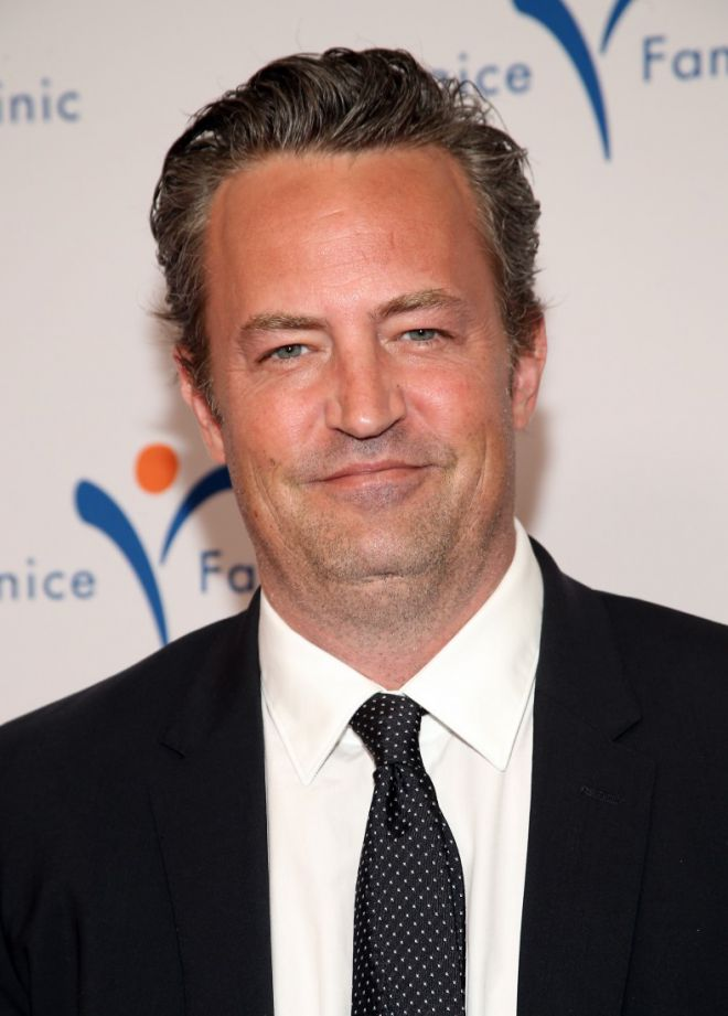 Matthew Perry 2
