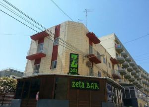 Zeta Bar Bugibba