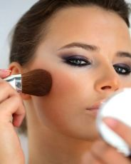 Make-up selectie