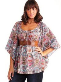 Zomer chiffon blouse voor dames 12