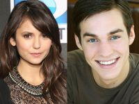 Nina Dobrev e Chris Wood 2