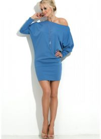 cornflower azul dress7